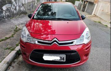Citroën C3 Origine 1.2 12V (Flex) - Foto #4