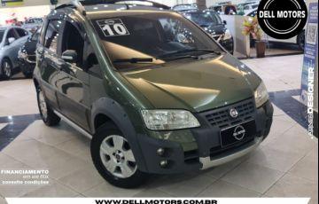 Fiat Idea 1.8 MPi Adventure 8v - Foto #1