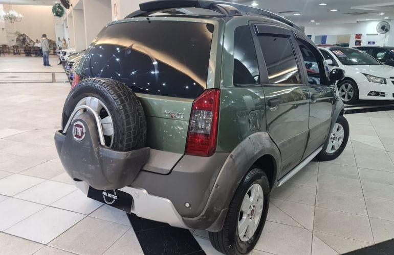 Fiat Idea 1.8 MPi Adventure 8v - Foto #2