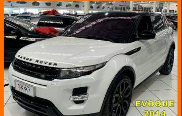 Land Rover Range Rover Evoque 2.0 Dynamic Tech 4WD 16v - Foto #1