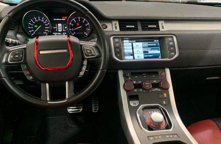 Land Rover Range Rover Evoque 2.0 Dynamic Tech 4WD 16v - Foto #8