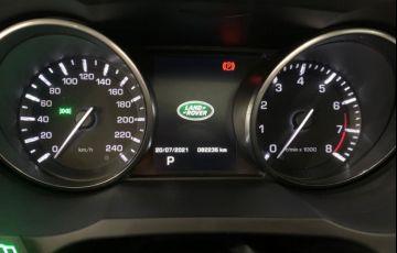 Land Rover Range Rover Evoque 2.0 Dynamic Tech 4WD 16v - Foto #9