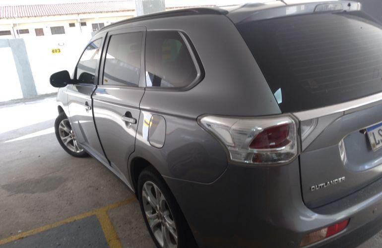 Mitsubishi Outlander 2.0 16V CVT - Foto #1