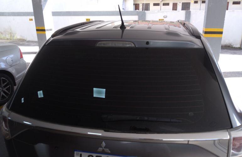 Mitsubishi Outlander 2.0 16V CVT - Foto #6