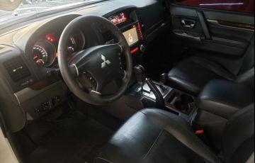 Mitsubishi Pajero Full 3.2 Hpe 4x4 16V Turbo Intercooler - Foto #5
