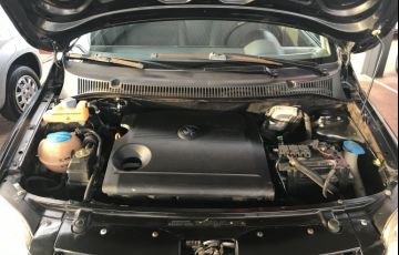 Volkswagen Fox 1.6 Mi Plus 8v - Foto #8
