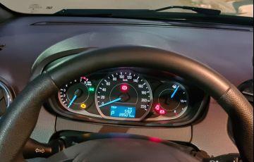 Ford Ka 1.5 Freestyle (Aut)