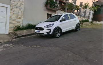 Ford Ka 1.5 Freestyle (Aut) - Foto #7