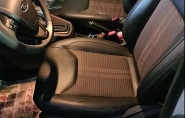 Ford Ka 1.5 Freestyle (Aut) - Foto #9
