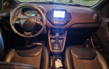 Ford Ka 1.5 Freestyle (Aut) - Foto #10