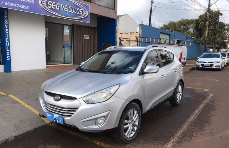 Hyundai ix35 2.0 (Aut) - Foto #1