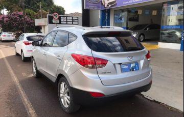 Hyundai ix35 2.0 (Aut) - Foto #3