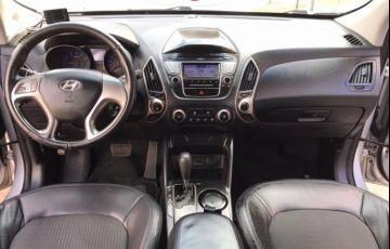 Hyundai ix35 2.0 (Aut) - Foto #5