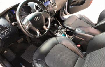 Hyundai ix35 2.0 (Aut) - Foto #7