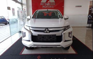 Mitsubishi L200 Triton Sport GLS At 2.4l 190 Cv - Foto #3