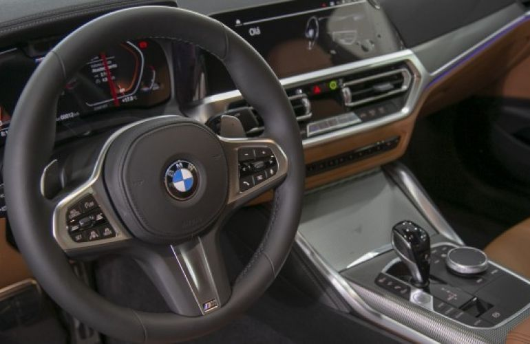 BMW M 440i 3.0 I6 Twinturbo Coupé - Foto #5