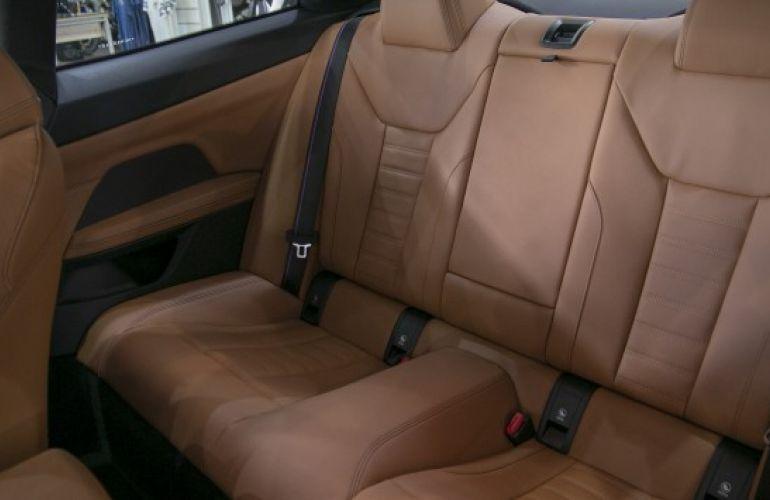 BMW M 440i 3.0 I6 Twinturbo Coupé - Foto #6