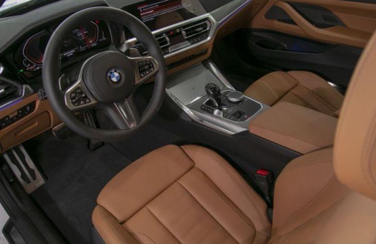 BMW M 440i 3.0 I6 Twinturbo Coupé - Foto #7