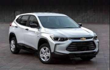 Chevrolet Tracker 1.0 Turbo Lt