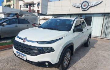 Fiat Toro 1.8 16V Evo Freedom - Foto #1