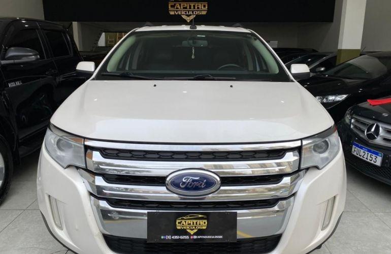 Ford Edge 3.5 V6 Sel - Foto #2