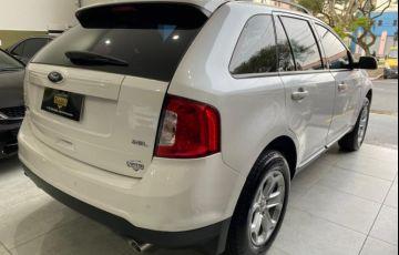 Ford Edge 3.5 V6 Sel - Foto #4