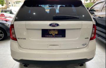 Ford Edge 3.5 V6 Sel - Foto #5