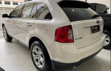 Ford Edge 3.5 V6 Sel - Foto #6