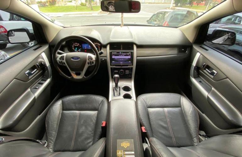 Ford Edge 3.5 V6 Sel - Foto #7