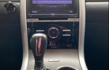 Ford Edge 3.5 V6 Sel - Foto #10