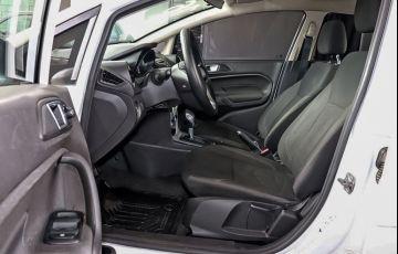 Ford Fiesta 1.6 SE Plus Sedan 16v - Foto #4