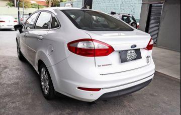 Ford Fiesta 1.6 SE Plus Sedan 16v - Foto #10