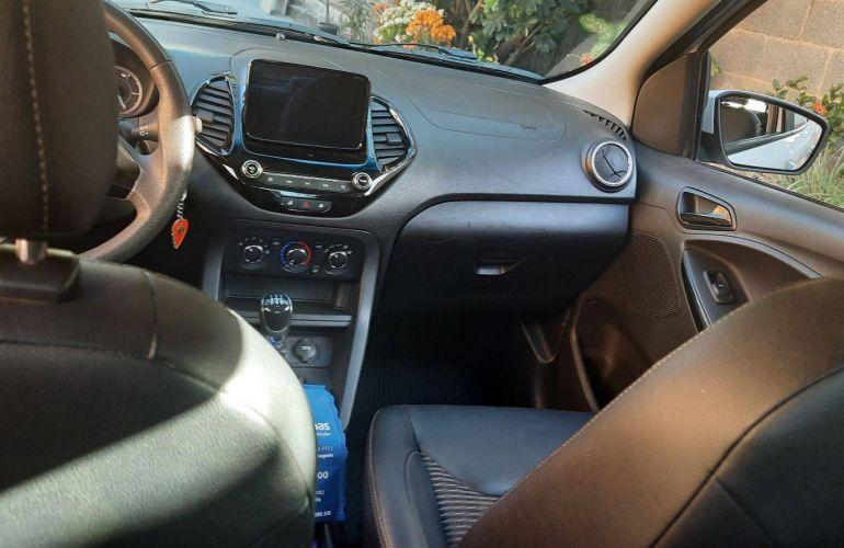 Ford Ka Sedan SEL 1.5 (Flex) - Foto #2