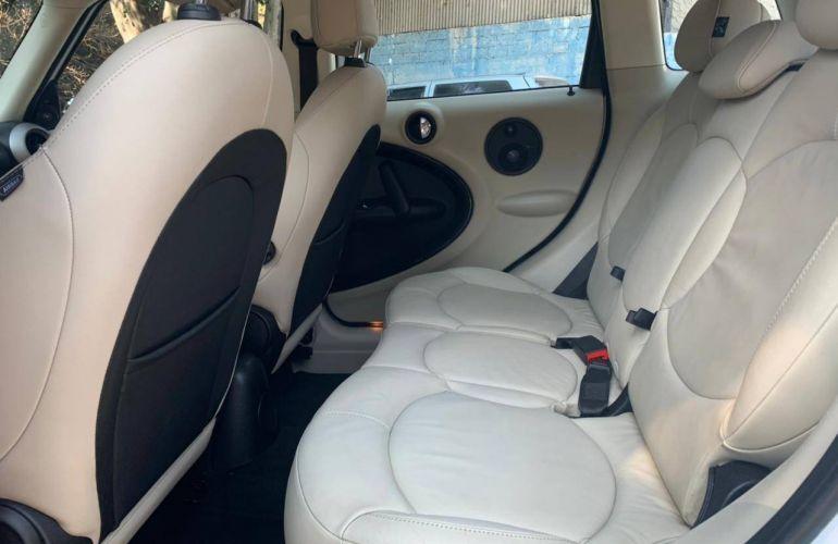 Mini Cooper S 1.6 16V Turbo (aut) - Foto #3