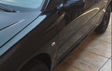 Peugeot 206 Hatch. Sensation 1.4 8V (flex) 2p - Foto #5