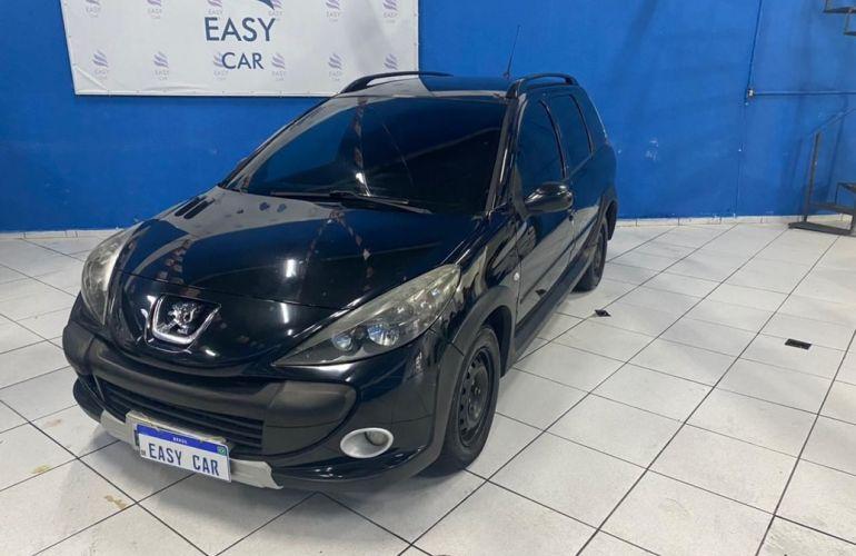 Peugeot 207 1.6 Escapade Sw 16v - Foto #6