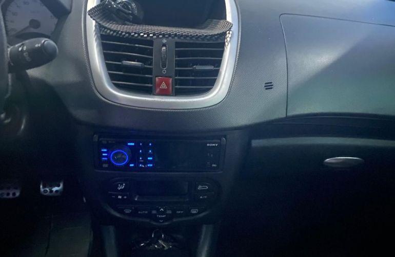 Peugeot 207 1.6 Escapade Sw 16v - Foto #10