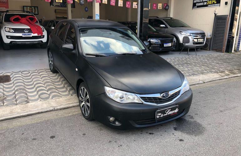 Subaru Impreza 1.5 4x4 16v - Foto #3