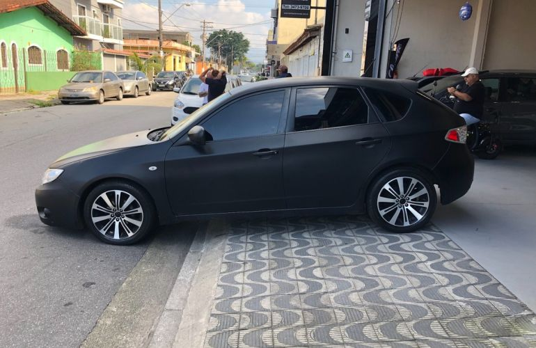 Subaru Impreza 1.5 4x4 16v - Foto #4