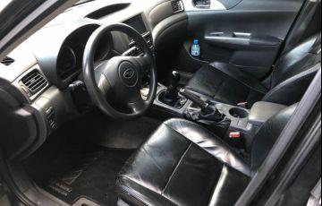 Subaru Impreza 1.5 4x4 16v - Foto #5