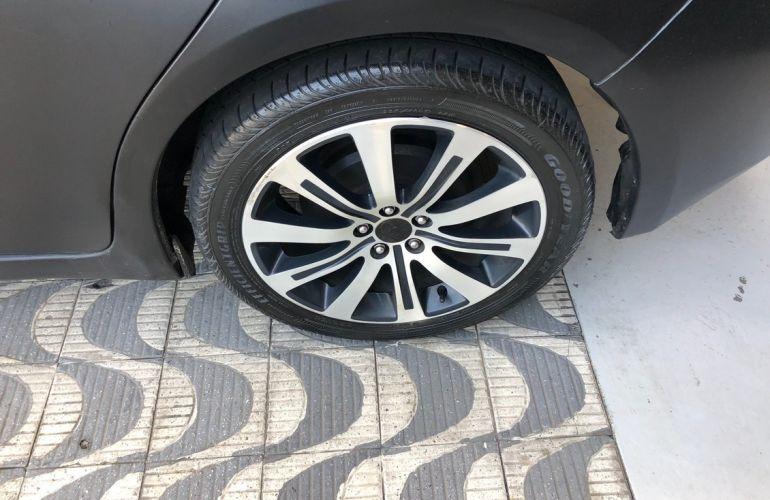 Subaru Impreza 1.5 4x4 16v - Foto #6