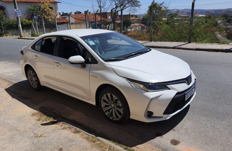 Toyota Corolla 1.8 Altis Hybrid CVT - Foto #1