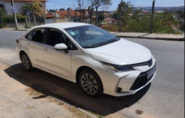 Toyota Corolla 1.8 Altis Hybrid CVT