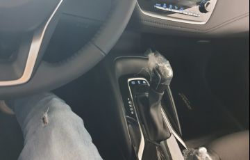 Toyota Corolla 1.8 Altis Hybrid CVT - Foto #2