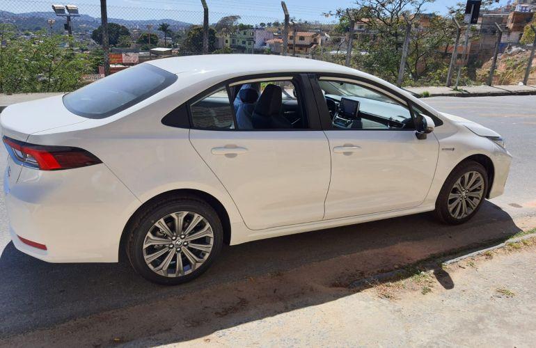 Toyota Corolla 1.8 Altis Hybrid CVT - Foto #5