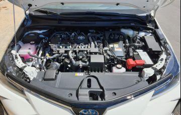Toyota Corolla 1.8 Altis Hybrid CVT - Foto #7