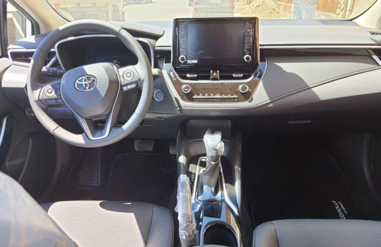 Toyota Corolla 1.8 Altis Hybrid CVT - Foto #10