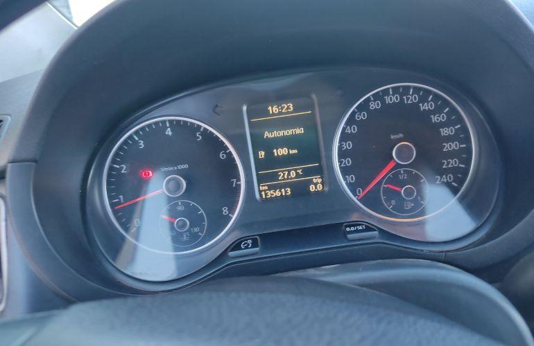 Volkswagen Fox Prime 1.6 8V I-Motion (Flex) - Foto #2