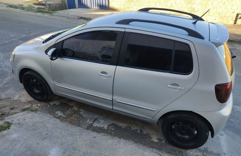 Volkswagen Fox Prime 1.6 8V I-Motion (Flex) - Foto #8