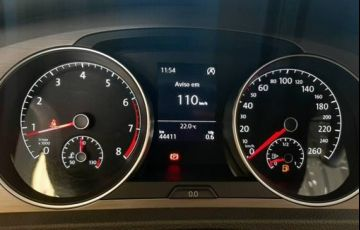 Volkswagen Golf 1.4 TSi Variant Comfortline 16v - Foto #9